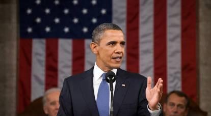 Barack Obama torna alla grande politica