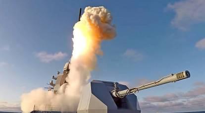 米国はロシアのミサイル「口径」から「解毒剤」を入手するつもりです