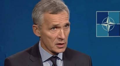 Secrétaire général de l'OTAN : L'opération en Afghanistan nous a rappelé que la guerre est facile à commencer et difficile à terminer
