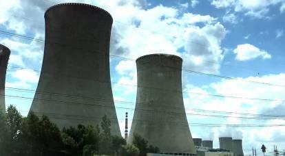 Habrá un depósito nuclear más en Europa
