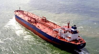 Los rastros de ataques a petroleros frente a las costas de Irán podrían llevar a Israel