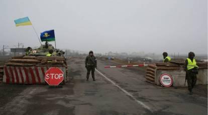 La legge marziale devasterà l'Ucraina in miliardi di grivna