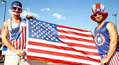 """""""Non tutto è come dicono i media"""": un americano ha raccontato la vita negli USA"""
