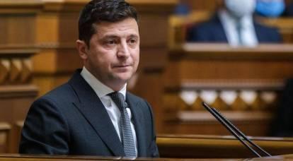 """""""En Crimea, no contra"""": los polacos apreciaron los planes de Zelensky de devolver la península"""