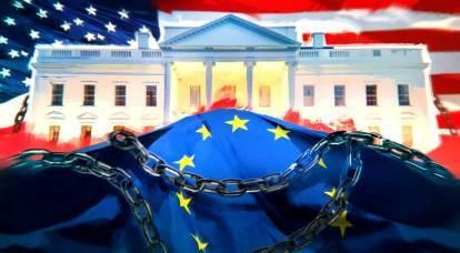 L'Europa prende battaglia: la guerra è iniziata