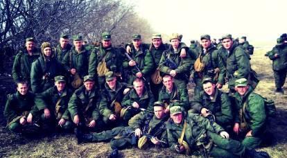 """Kiev ha trovato una forza in grado di """"espellere i russi dal Donbass"""""""