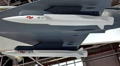 China accused of cloning Ukrainian supersonic missile Molniya