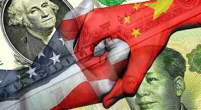"""China """"pisó la cola"""" de Estados Unidos en vano: la respuesta podría ser un desastre"""