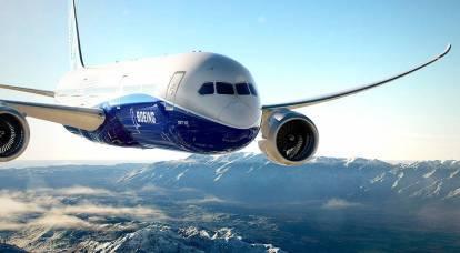 """Ritorsione: la Russia """"atterrerà"""" sul Boeing americano"""
