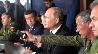 """Los japoneses exigieron una respuesta """"dura"""" a las palabras de Putin sobre los Kuriles"""