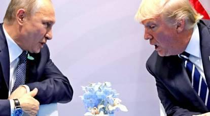 Quello che Trump cercherà di impedire in un incontro con Putin