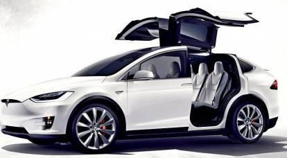 Il futuro è cancellato: Tesla è quasi in bancarotta