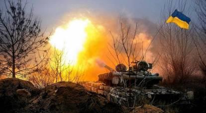 Ministero degli Esteri russo: l'Ucraina prepara un attacco al Donbass