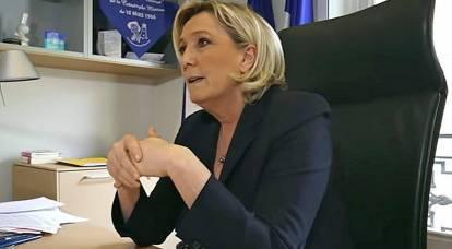 Fransa cumhurbaşkanı adayı yenilenebilir enerjiyi ortadan kaldırma sözü verdi
