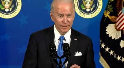 Por qué más de cien oficiales superiores del ejército de los EE. UU. Se opusieron a Biden