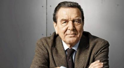 Former German Chancellor speaks out against US invaders