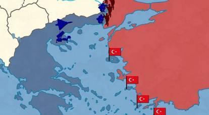 """La NATO è sull'orlo di una """"guerra civile"""""""