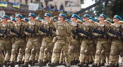 """Estados Unidos ha ofrecido la única forma de """"contener a Rusia"""" en Ucrania."""