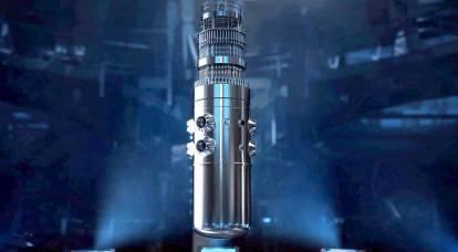 Reattori veloci: come la Russia è finita davanti agli altri