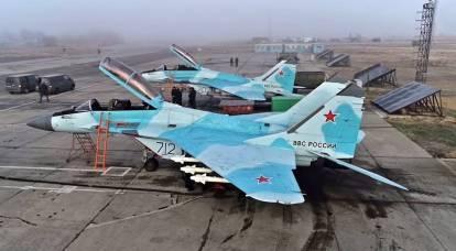 Irak puede reemplazar a los combatientes estadounidenses con rusos
