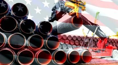 Payback per Nord Stream 2