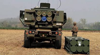 American HIMARS shifted the balance of power in Europe