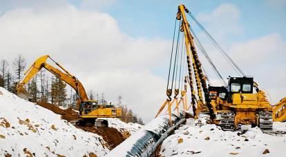 "Es difícil para Rusia deshacerse del papel del ""apéndice de materia prima"" de China"