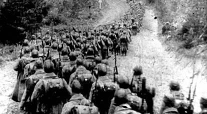 """La campagna polacca dell'Armata Rossa: """"aggressione"""" o campagna di liberazione?"""