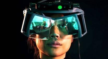 """La """"realtà virtuale"""" sta conquistando il mondo"""