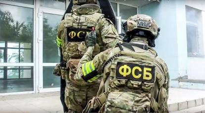 Attacks on schools prevented in Russia