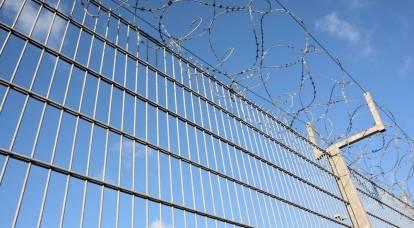 La prisión estará esperando a los rusos por violar las fronteras de Ucrania