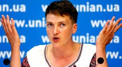 Savchenko liquidato