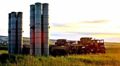 Israele: distruggeremo l'S-300 russo senza cerimonie
