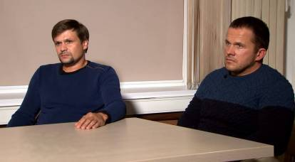 """""""GRU agents Petrov and Boshirov"""" may cost Russia diplomatic relations with the EU"""