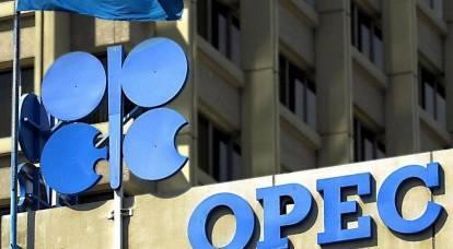 Gli Stati Uniti chiedono all'OPEC di abbandonare l'accordo con la Russia