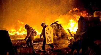 Tutti i pro ei contro del Maidan uscirono improvvisamente