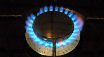 Volumes are growing: Russia did not meet the gas contract with Ukraine