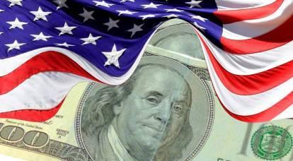 Perché lo stesso Trump abbatte il dollaro