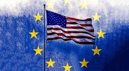 Stati Uniti e UE finalmente si uniscono contro la Russia