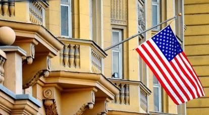 Gli USA volevano indietro i diplomatici russi