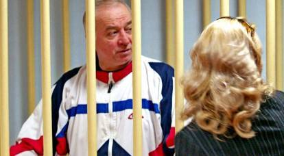GRU Colonel Who Issued Russia's Secrets Poisoned in the West