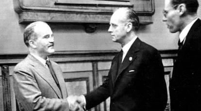 Patto Molotov-Ribbentrop: perché Stalin aveva bisogno di un patto di non aggressione