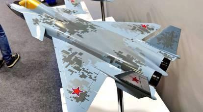 """""""MiG"""" e """"Sukhoi"""" hanno lanciato una rissa tra loro """"per il mazzo"""""""