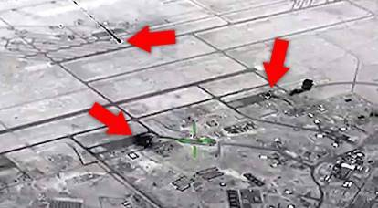 New footage sheds light on Iranian strike on US base in Iraq