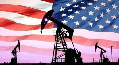 """""""Stiamo assistendo alla conquista del mercato petrolifero"""""""