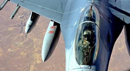 ¿Qué esconden los estadounidenses en Siria?