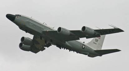 US intervenes in Kerch conflict