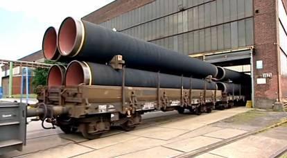 Le rôle caché de Nord Stream 2. La Russie quittera la Pologne sans gaz