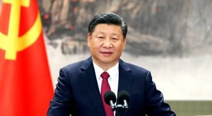 La Cina ha ceduto sotto gli Stati Uniti: Xi Jinping ha rilasciato una dichiarazione