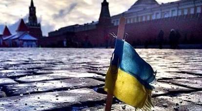 ¿Por qué el Kremlin apoya al régimen de Kiev?